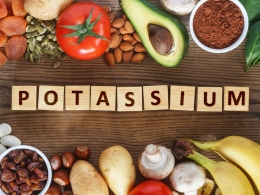 Thyroid and Potassium