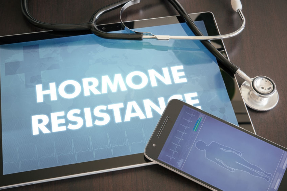 Thyroid Hormone Resistance Overview