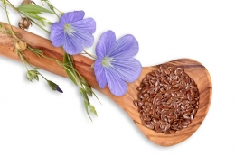 Can Flaxseed Help Thyroid Problems?