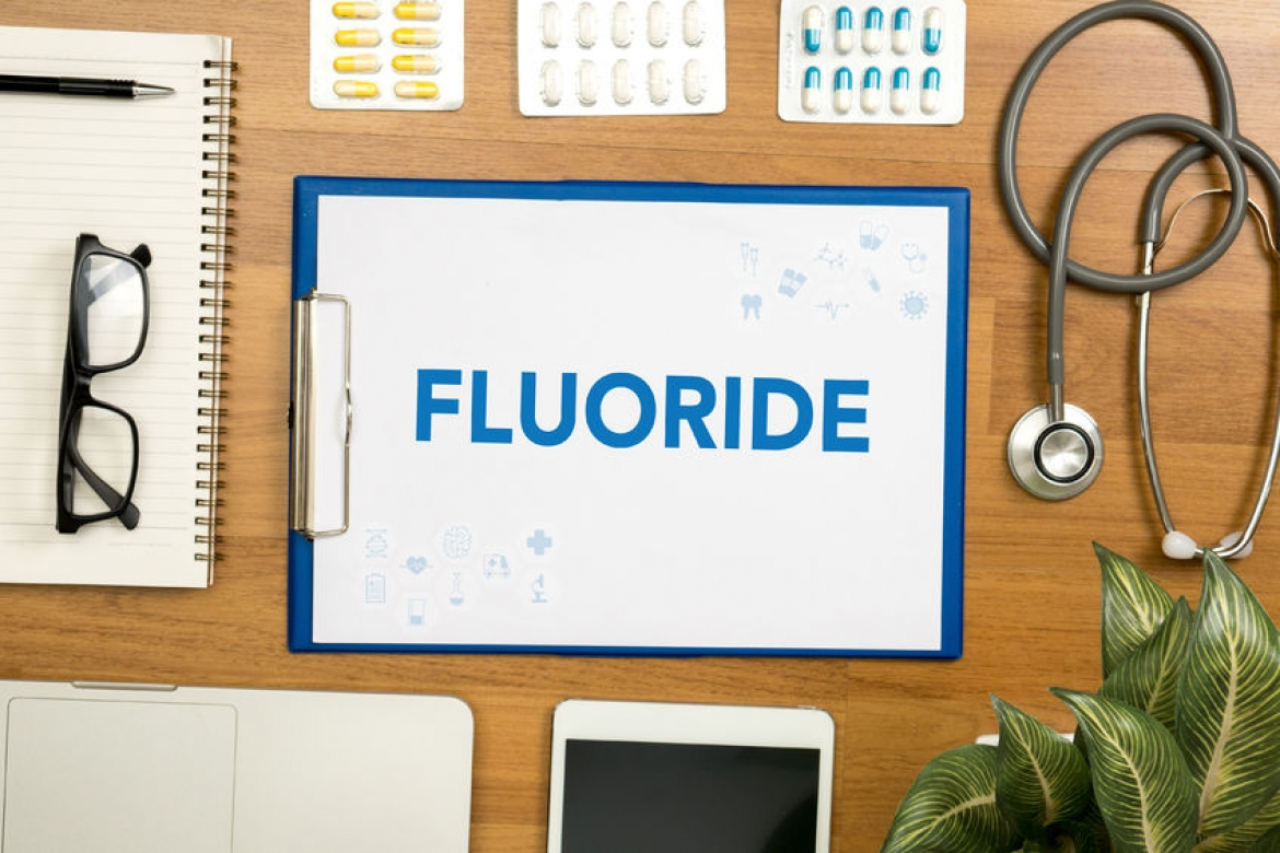Effects of Fluoride on the Thyroid