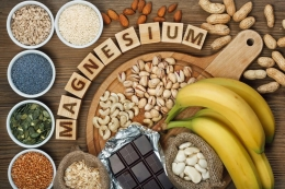Magnesium And Weight Loss