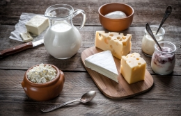 Can Dairy Affect Hashimoto's Disease?