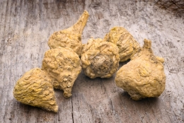 Benefits of Maca for Thyroid Disorders