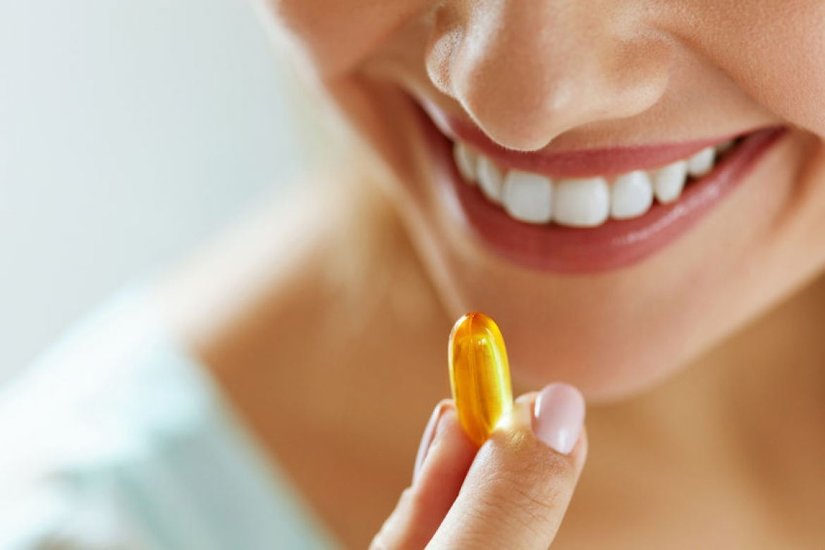 Fish Oil and Thyroid Relationship